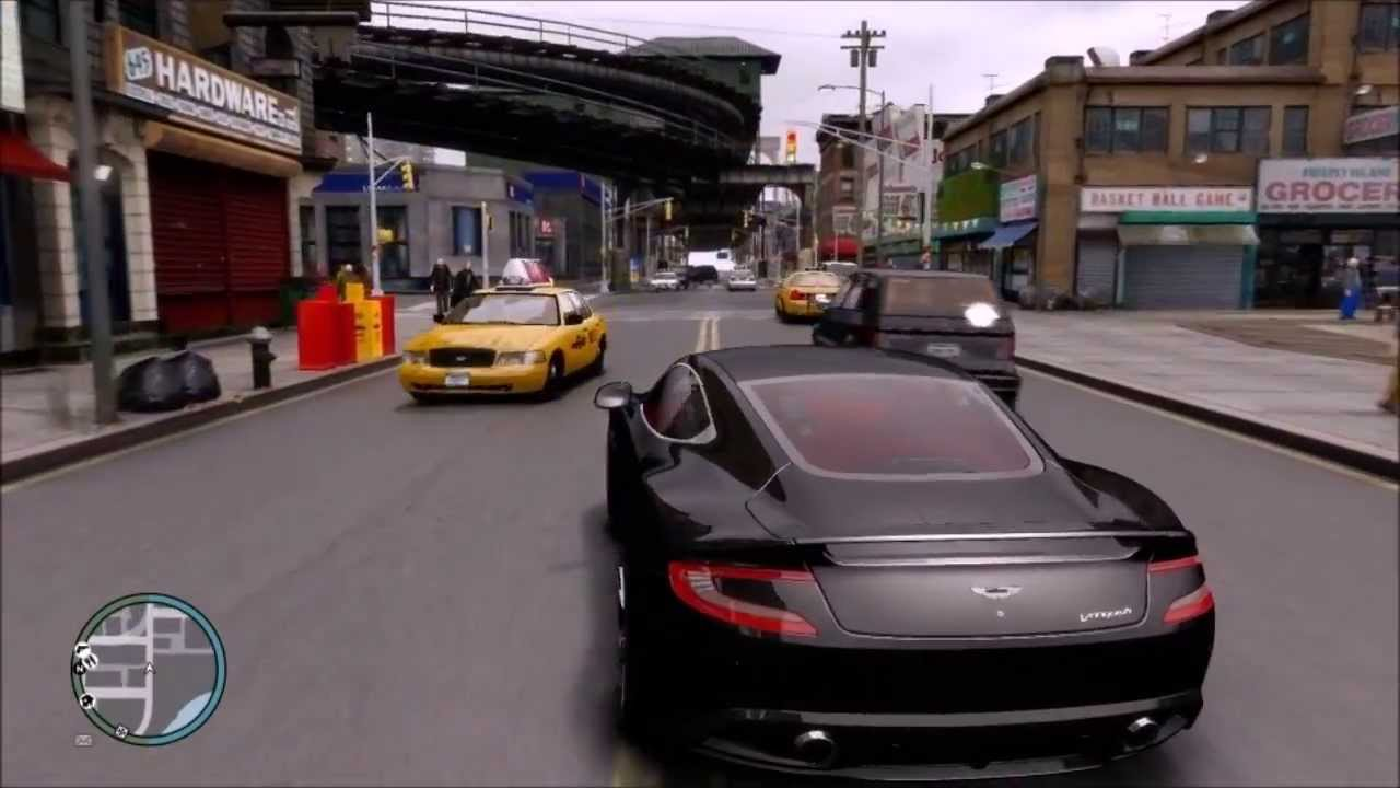 download enb gta iv for low pc