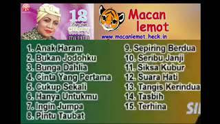 Download Ida laila Lagu jadul enak di dengar 1 jam nonstop PART I @macanlemot