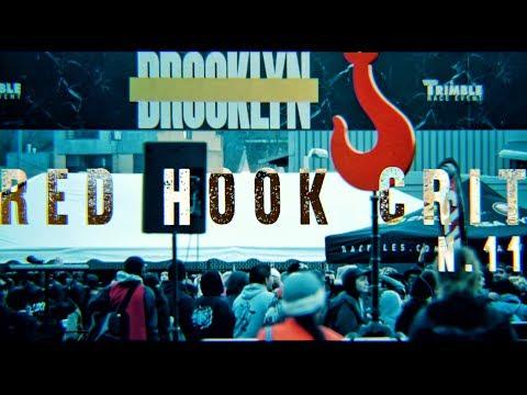 RED HOOK CRIT 2018!!