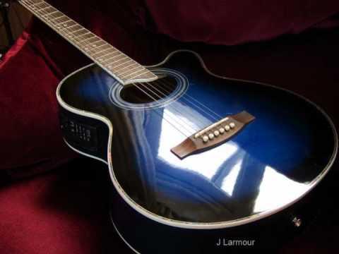 Justin Hayward & John Lodge - Blue Guitar