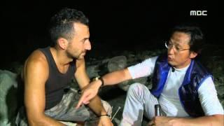 Travel the world - Son Chang-min, Turkey(3) #02, Olympos the myth of, 손창민, 터키(3) 올림