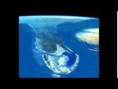 Florida development 40 million years ago youtube florida development 40 million years ago publicscrutiny Choice Image
