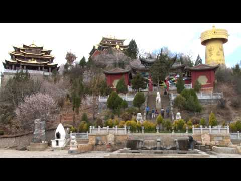Shangri La City, Yunnan, China