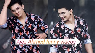 #AjazAhmed funny musically videos part-1 Jazz Ahmed