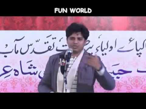 Imran pratapgarhi in Hyderabad full Latest mushaira April 2015