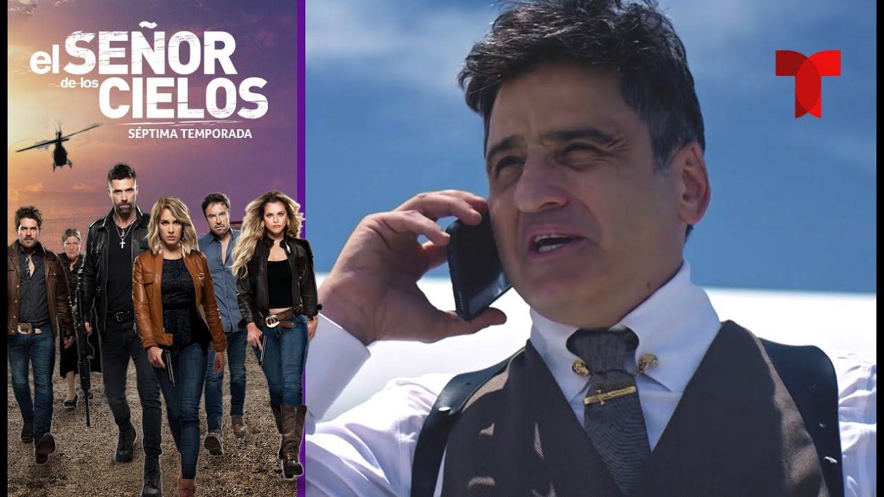 Download El Señor de los Cielos 7 | Capítulo 60 | Telemundo Novelas
