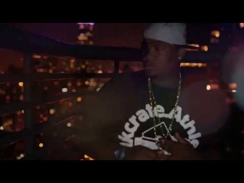 Doe B - God Flow (Official Music Video)