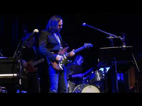 RL Heyer - Manhattan Island Serenade (Leon Russell)