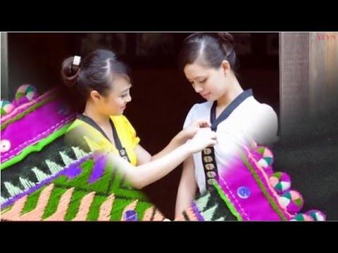 Anh Thư Việt Nam- Chiếc Khăn Piêu (Nhạc sỹ Doãn Nho, Ca sỹ Anh Thơ)