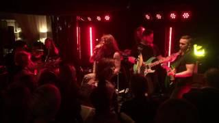 Baixar Rock2Night Band Live 25.11.16 Here i go again