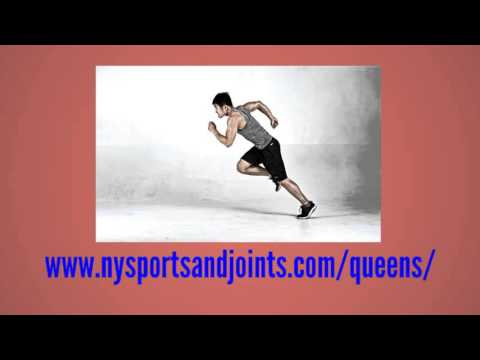 Orthopedic Surgeon Queens NY | New York Sports & Joints