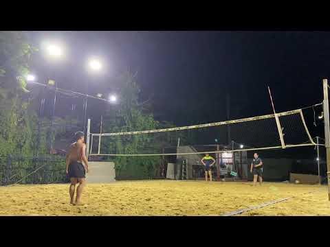 วอลเลย์บอลชายหาด ณ พหลโยธิน11