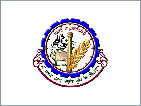First Convocation Of Dr. Rajendra Prasad Central Agricultural University, Pusa On 15 Nov 2018