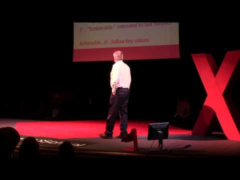 Values Matter | Will Furlong | TEDxHammondSchool