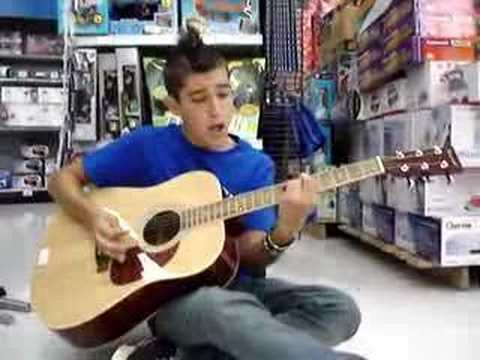 I Hate This Song (LIVE at Toys-R-Us)
