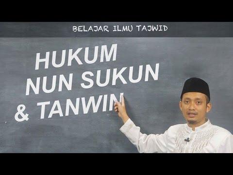 belajar-membaca-alquran:-ilmu-tajwid---nun-sukun-dan-tanwin-(07)