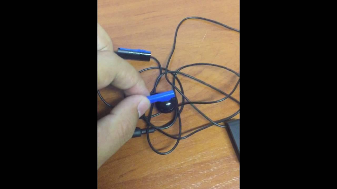 наушники от Sony Playstation 4 в комплекте почему одну ухо Youtube