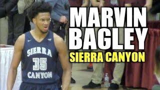 Marvin Bagley & Sierra Canyon TAKE DOWN #1 La Lumiere! Tyger Campbell, Brian Bowen, Remy Martin