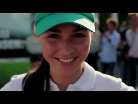 GARDENA Kicker Cup 2014: Die Tour durch Deutschland