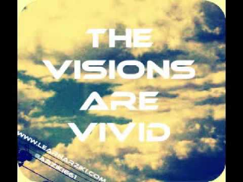 Arziki-The Visions Are Vivid. (Download Link Below)