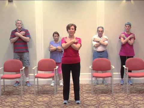 Parkinson Balance Skills and Drills