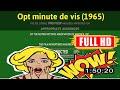 [ [BEST MEMORIES] ] No.24 @Opt minute de vis (1965) #The6804fuazx