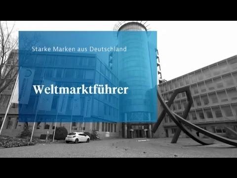 Markets on air - Deutsche Weltmarktführer (Deutsch 03/17)