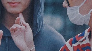 BTS VKOOK TAEKOOK ВИГУКИ   Kim Taehyung & Jeon Jungkook [they don't know about us]