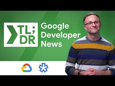 Open sourcing Cloud Search SDK, Chrome 73 DevTools updates, Spring Cloud GCP 1.1, & more!