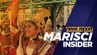 MSHS Insider | LOOK: Region 7, itinanghal ng MariSci!