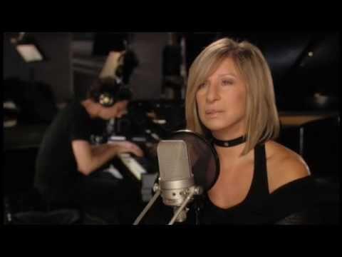 Barbra Streisand - Letting Go