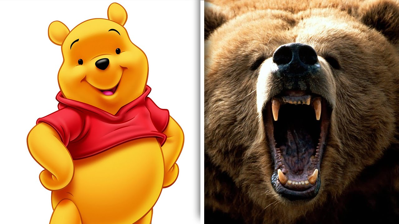 Disney To Produce Live Action Winnie The Pooh Movie Youtube