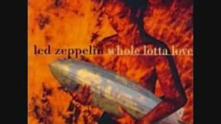 Whole Lotta Love Led Zeppelin Lyrics