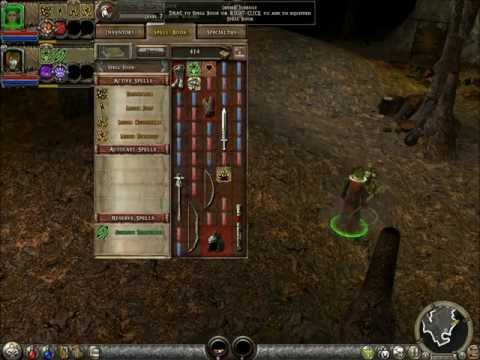 Let's Play Dungeon Siege 2 - 09 |