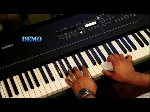 10,000 Reasons Bless The Lord  Matt Redman Piano Tutorial