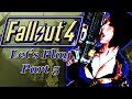 fallout 4 Hottest vault girl wins Let's play episode 5 (w/Commentary)