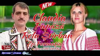 Claudia Pupaza si Relu Stirban - Dantul ca la Mehedinti ( Oficial Audio 2018 )