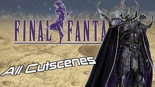 Final Fantasy IV 3D - All Cutscenes