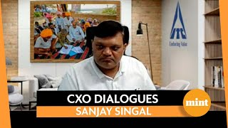 Re-imagining the manufacturing value chain with digitisation, featuring Sanjay Singal