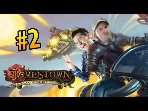 Jamestown - Chez Sips - PART #2