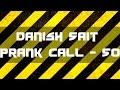 Angelina Jolie is Anjali Juli   - Danish Sait Prank Call 50