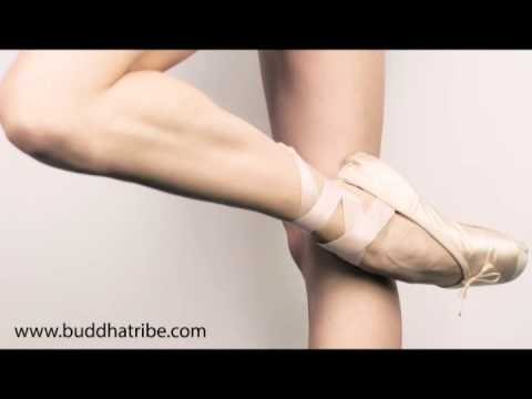 Music for Ballet Class: Piano Instrumental Music for Dance Lessons