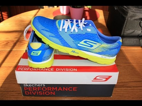 Shoe Review: Skechers GOMeb Speed 4 | Thoughts and Pavement
