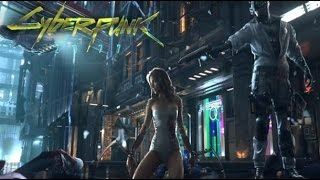 Cyberpunk 2077 Teaser Trailer ► Best RPG PC Game 2015