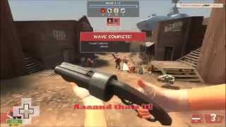 TF2 MVM RED bots almost working