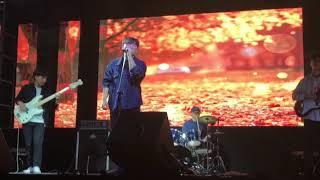 2019/10/01 공주대학교 축제(장범준   흔들리는…