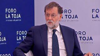 Rajoy reclama un mínimo de entendimiento político en grandes cuestiones