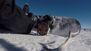 Park City Ski Runs - Mckonkeys Lift Georgeanna to Tycoon