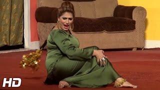 GARAM JAWANI MEDLEY - 2017 PAKISTANI MUJRA DANCE