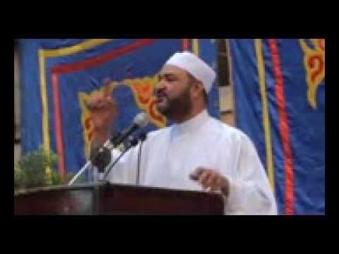 | |خطبة عيد الفطر 2012 | |الشيخ/محمود عطية| جزء ثاني|